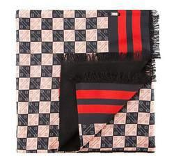 Pánský šátek, vícebarevný, 81-7M-S44-X01, Obrázek 1