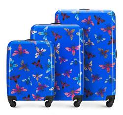Sada zavazadel, vícebarevný, 56-3A-48S-90, Obrázek 1