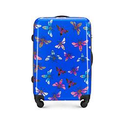 Střední kufr, vícebarevný, 56-3A-482-90, Obrázek 1