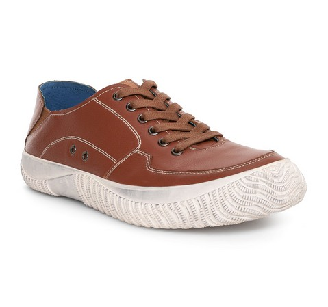 Férfi cipő, világos barna, 84-M-927-5-40, Fénykép 1