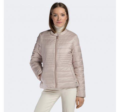 Női kabát, világos bézs, 90-9N-401-9-XS, Fénykép 1