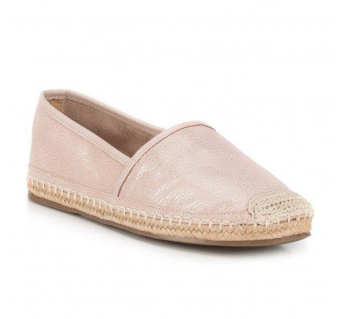 Női cipő, világos rózsaszín, 86-D-703-P-39, Fénykép 1
