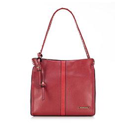 Dámská kabelka, červená, 89-4Y-412-2, Obrázek 1