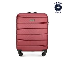 Kabinové zavazadlo, vínová, 56-3A-361-36, Obrázek 1