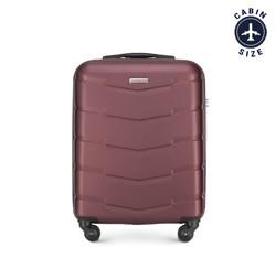 Kabinové zavazadlo, vínová, 56-3A-401-31, Obrázek 1