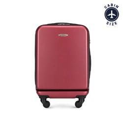 Kabinové zavazadlo, vínová, 56-3A-431-30, Obrázek 1