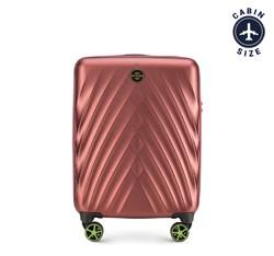 Kabinové zavazadlo, vínová, 56-3P-801-30, Obrázek 1