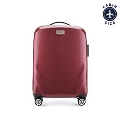 Kabinový cestovní kufr, vínová, 56-3P-571-35, Obrázek 1