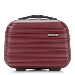 Kosmetický kufřík, vínová, 56-3A-314-30, Obrázek 1