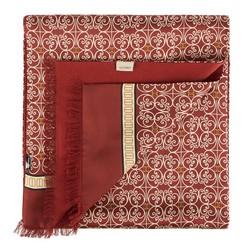 Pánský šátek, vínová, 88-7M-S41-X1, Obrázek 1