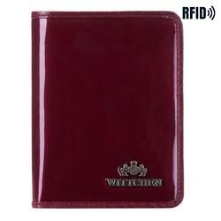 Peněženka, vínová, 14-1L-120-3, Obrázek 1