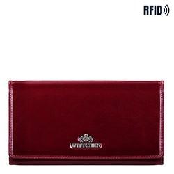 Peněženka, vínová, 14-1L-903-3, Obrázek 1