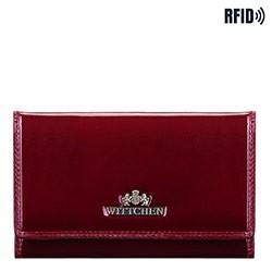 Peněženka, vínová, 14-1L-916-3, Obrázek 1