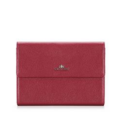 Damentasche, weinrot, 86-4E-213-2, Bild 1