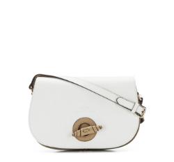 Damentasche, weiß-beige, 86-4E-201-9, Bild 1