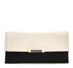 Damen Handtasche, weiß, 84-4Y-805-0, Bild 1