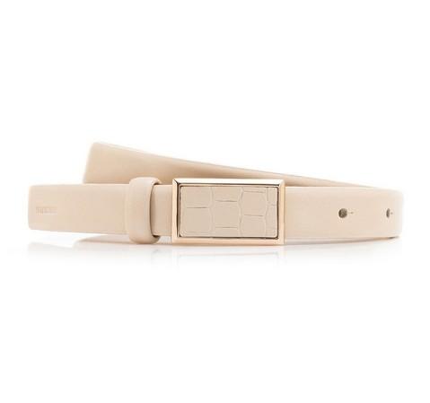 Damengürtel, weiß, 84-8D-309-0-L, Bild 1