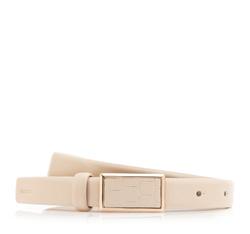 Damengürtel, weiß, 84-8D-309-0-XL, Bild 1