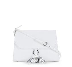 Damentasche, weiß, 86-4E-211-0, Bild 1