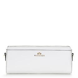 Damentasche, weiß, 86-4E-426-0, Bild 1