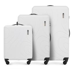 Gepäckset, weiß, 56-3A-57S-00, Bild 1
