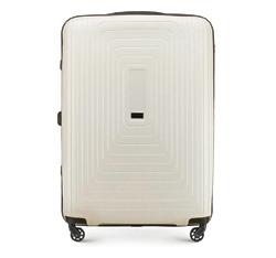Großer Koffer, grau, 56-3T-783-00, Bild 1