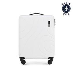 Kleiner Koffer, weiß, 56-3A-571-00, Bild 1