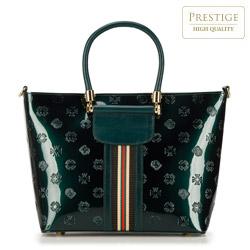 Dámská kabelka, zelená, 34-4-096-ZL, Obrázek 1