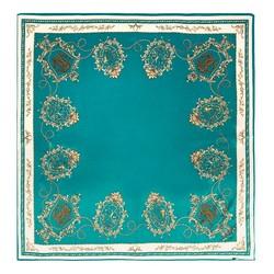 Dámský šátek, zelená, 87-7D-S22-X1, Obrázek 1