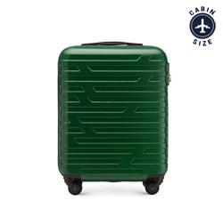 Kabinové zavazadlo, zelená, 56-3A-391-75, Obrázek 1