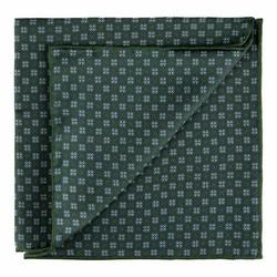 Kapesníček do saka, zelená, 89-7P-001-X2, Obrázek 1