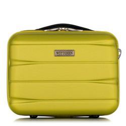 Kosmetický kufřík, zelená, 56-3A-364-81, Obrázek 1
