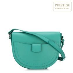 Sedlová taška, zelená, 88-4E-010-Z, Obrázek 1