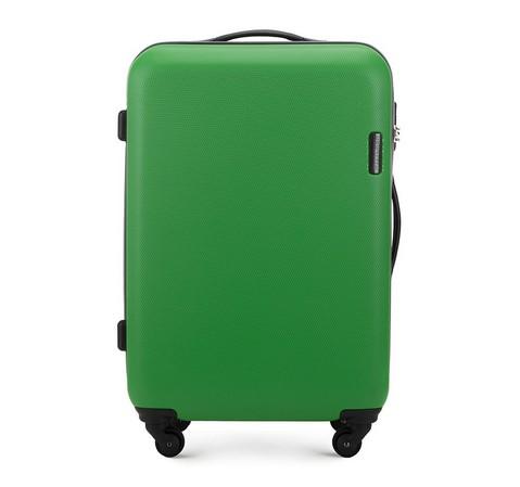 Střední cestovní kufr, zelená, 56-3-612-7, Obrázek 1