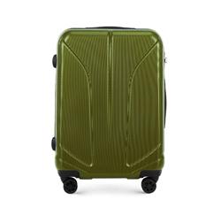 Střední kufr, zelená, 56-3P-812-80, Obrázek 1