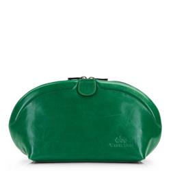 Toaletní taška, zelená, 21-3-381-0, Obrázek 1