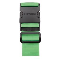 Zamykací pás na zavazadla, zelená, 56-30-015-70, Obrázek 1