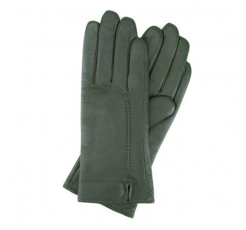 Перчатки женские, зеленый, 39-6L-184-Z-M, Фотография 1