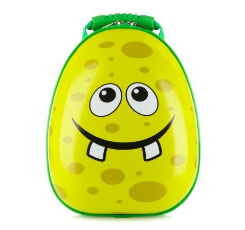 Рюкзак детский, зеленый, 56-3K-004-O, Фотография 1