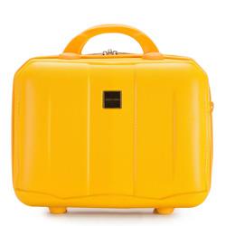 Косметичка, желтый, 56-3A-374-50, Фотография 1
