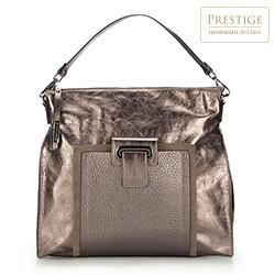 Dámská kabelka, zlatá, 87-4E-014-G, Obrázek 1