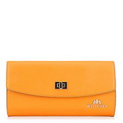 Dámská kabelka, žlutá, 88-4E-431-Y, Obrázek 1