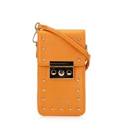Dámská kabelka, žlutá, 92-2Y-565-6, Obrázek 1
