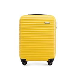 Kabinový cestovní kufr, žlutá, 56-3A-311-50, Obrázek 1