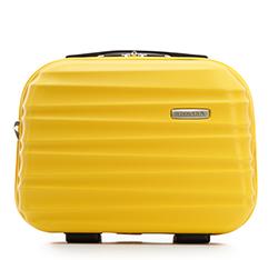 Kosmetická taška, žlutá, 56-3A-314-50, Obrázek 1