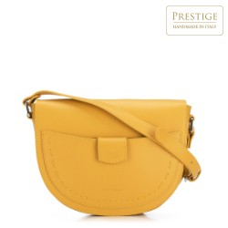 Sedlová taška, žlutá, 88-4E-010-Y, Obrázek 1