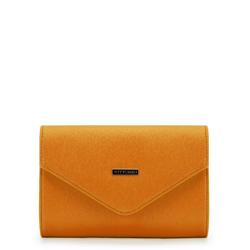 Dámská kabelka, žlutá, 90-4Y-707-Y, Obrázek 1