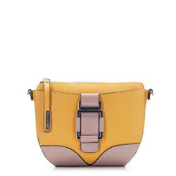 Dámská kabelka, žluto-béžová, 86-4E-007-X01, Obrázek 1