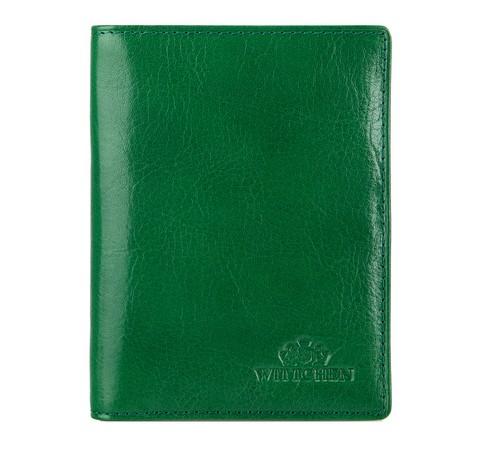 Dokumentum tartók, zöld, 21-2-163-4, Fénykép 1