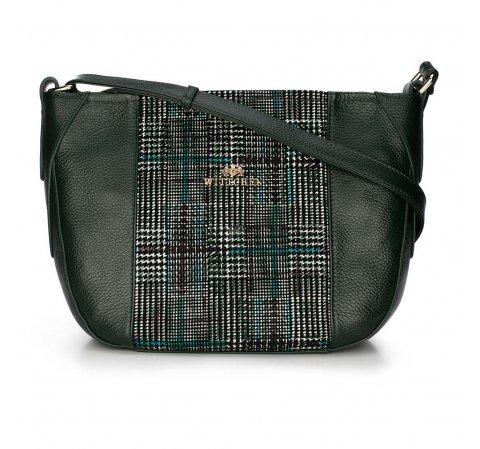 Női táska, zöld, 89-4E-358-4, Fénykép 1